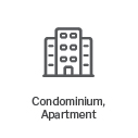 Condominium,apartment