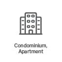 Condominium,apartment