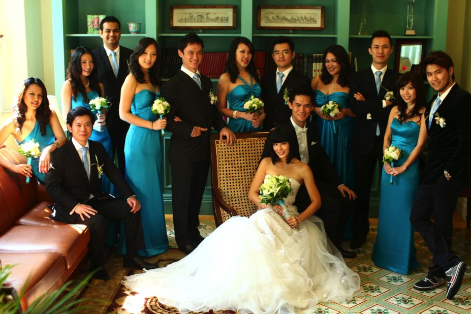 Malaysian Brides Spill The Real Truth About Wedding Planning