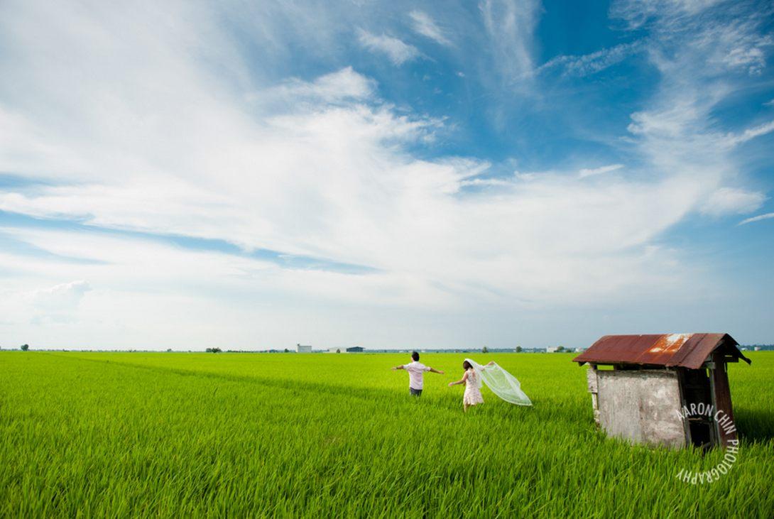19 Wedding Photos You Won T Believe Were Taken In Malaysia