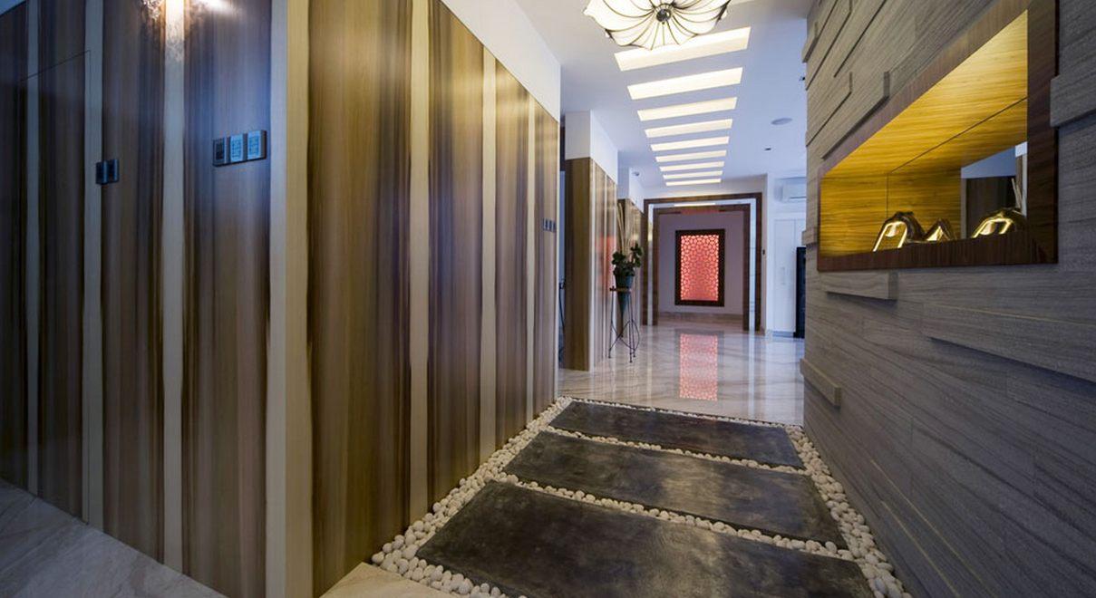 Country Heights Kajang, interior design by Design Spirits Malaysia