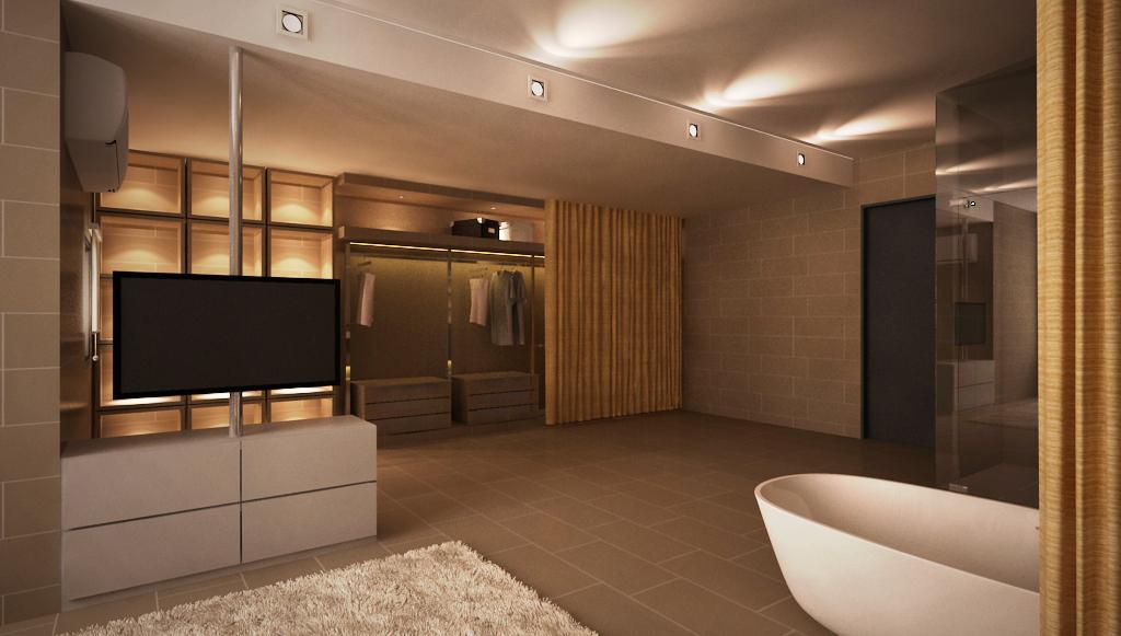 E Residence In Damansara Interior Design By The Door Interiors Malaysia