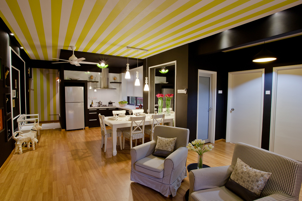 malaysia apartment interior design - photo #4