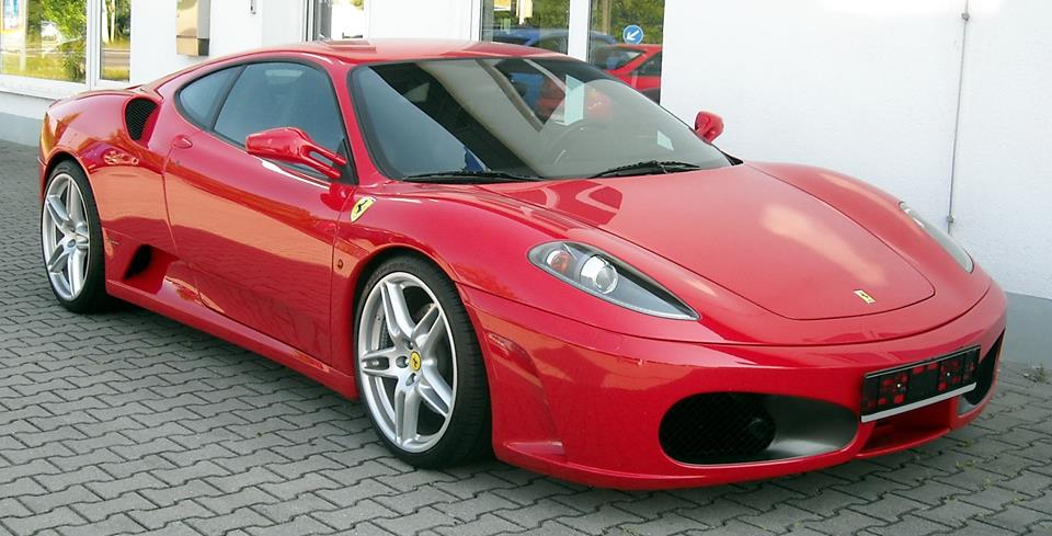 Instant luxury car rental
