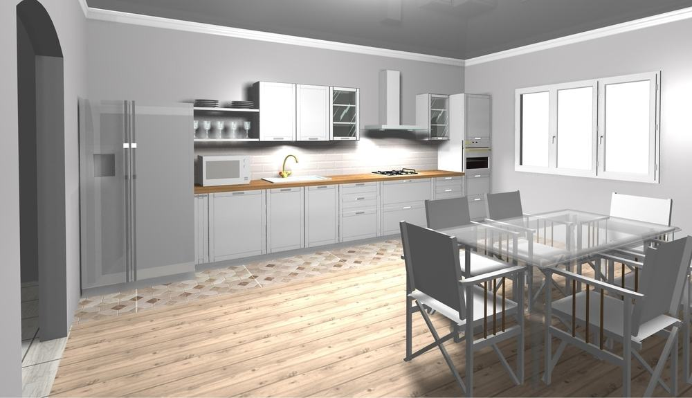 Design Your Kitchen For Free: Six Online 3D Tools Tested