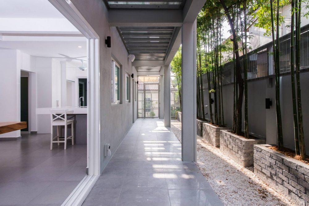 DDay Haus in Subang by DCA Design Collective Architects Damansara Jaya