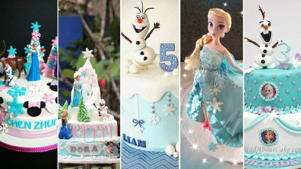 Where to Order Frozen Cakes in Malaysia