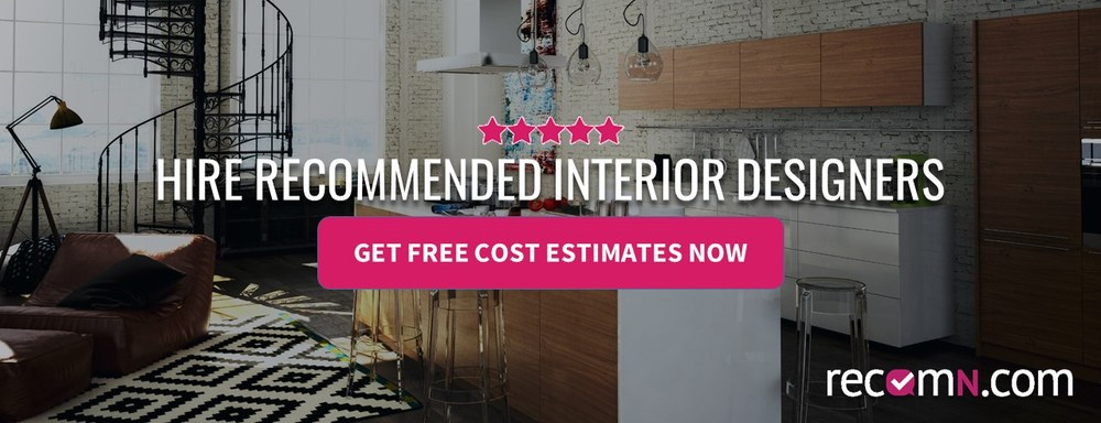 Affordable Recomncom Is The Place To Find Interior Designers In Malaysia Get Cost Estimates Read Reviews See Designer Ratings And