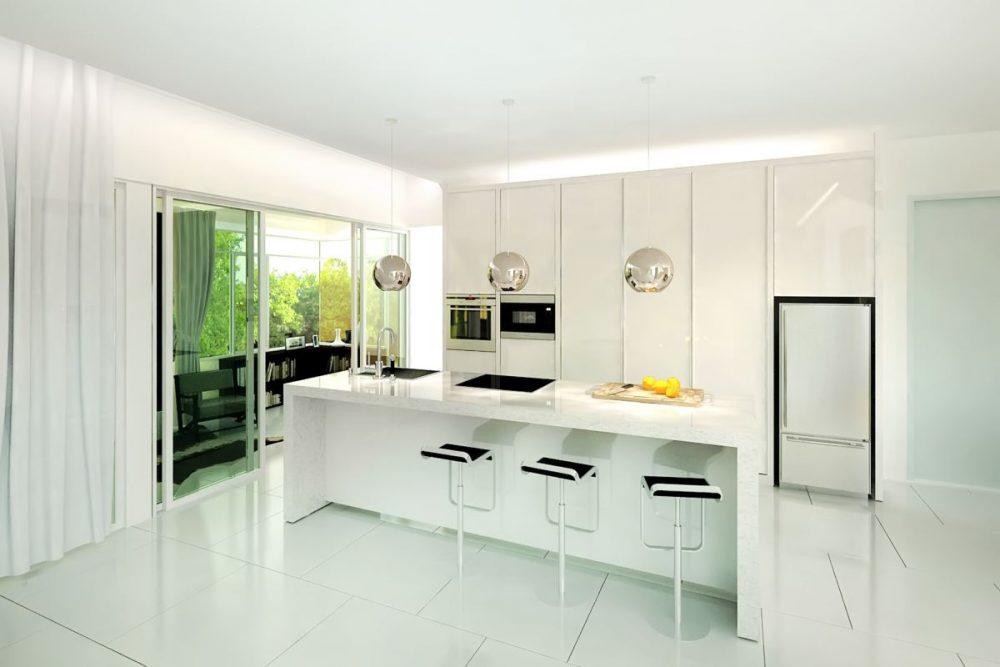 Minimalist Home Design In Malaysia