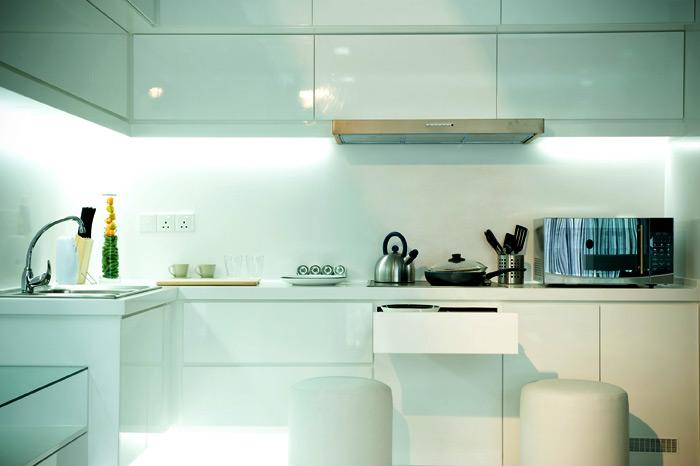 Interior design by Vsens Interior Design