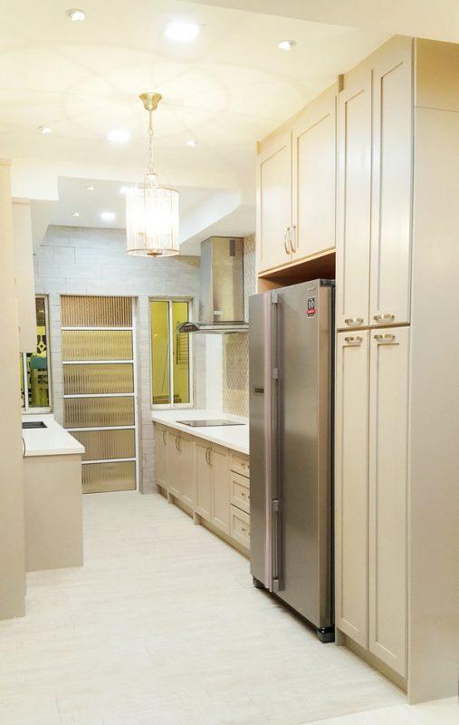 Interior design classic american by Bonnieblue Furniture & Interiors