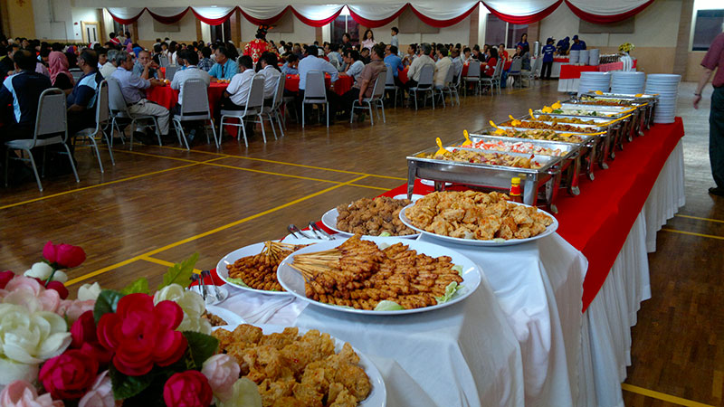 Bagus Catering Malaysia