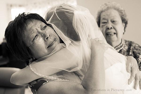 True Love Captured in Candid Malaysian Wedding Photos