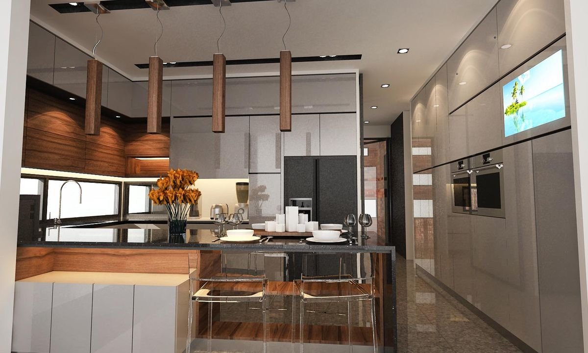 Interior design by Bold and Dot