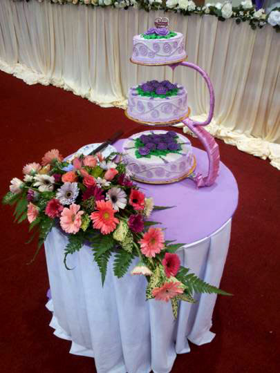 d qayang catering 1