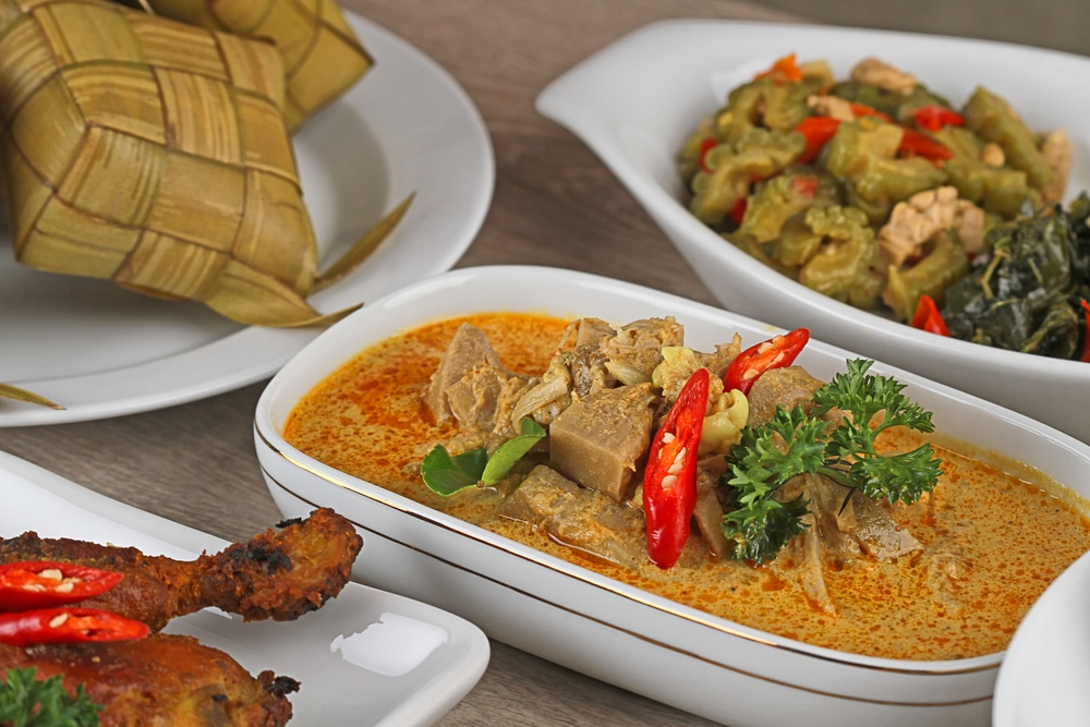 8 Great Caterers For Your Hari Raya Open House