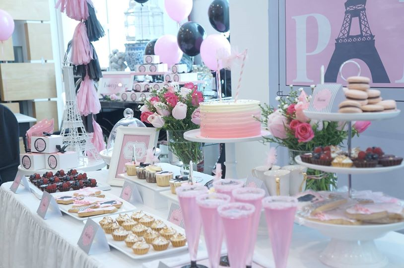 Parties Party Planner