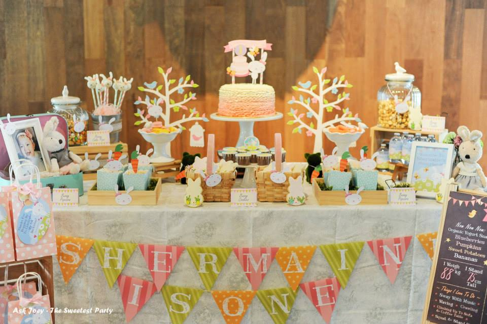 Ask Joey - Party Planner in Malaysia