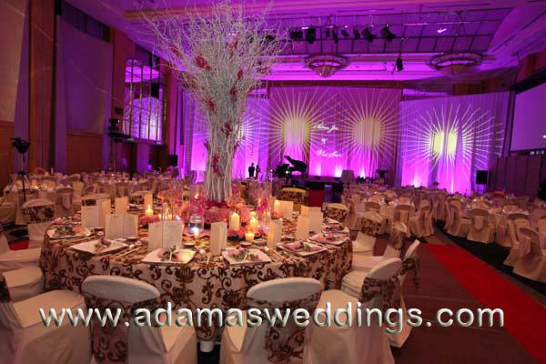 Weddings by ADAMAS. Photo by Edmund Tham
