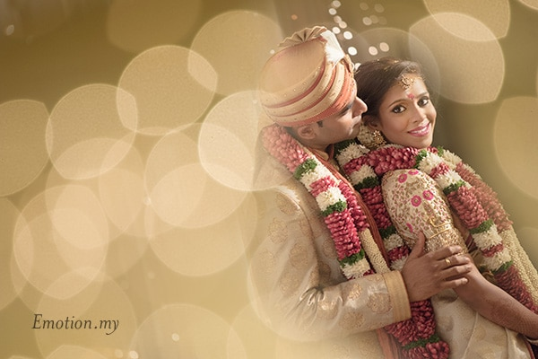10 Must-Take Photos at Any Indian Wedding in Malaysia