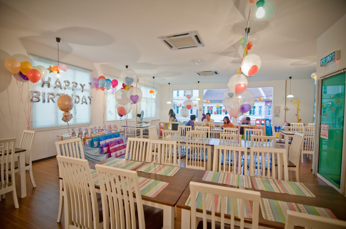 How To Throw A Kids Birthday Party Without Going Crazy