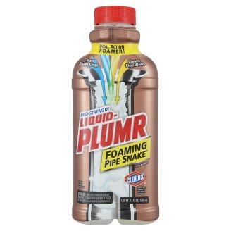 Clorox Liquid PLUMR