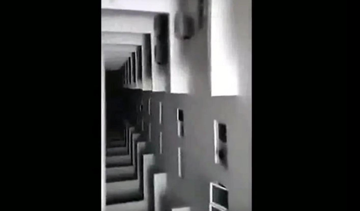 Air con installation