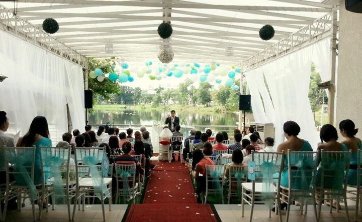 lakesight kelana jaya wedding venue