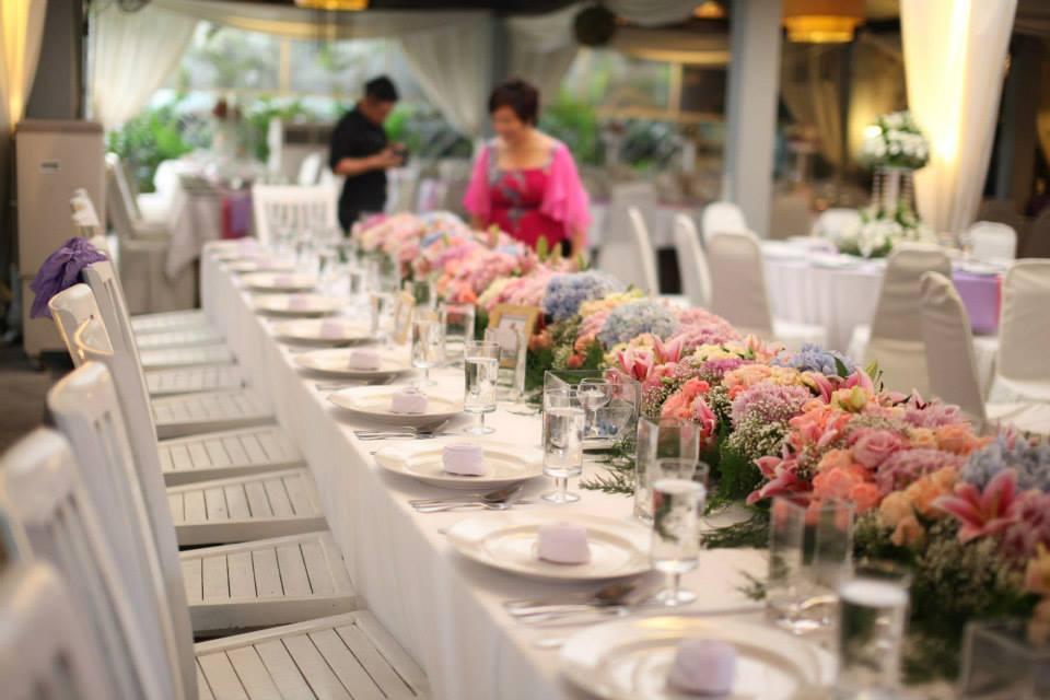 Passion road kl wedding venue