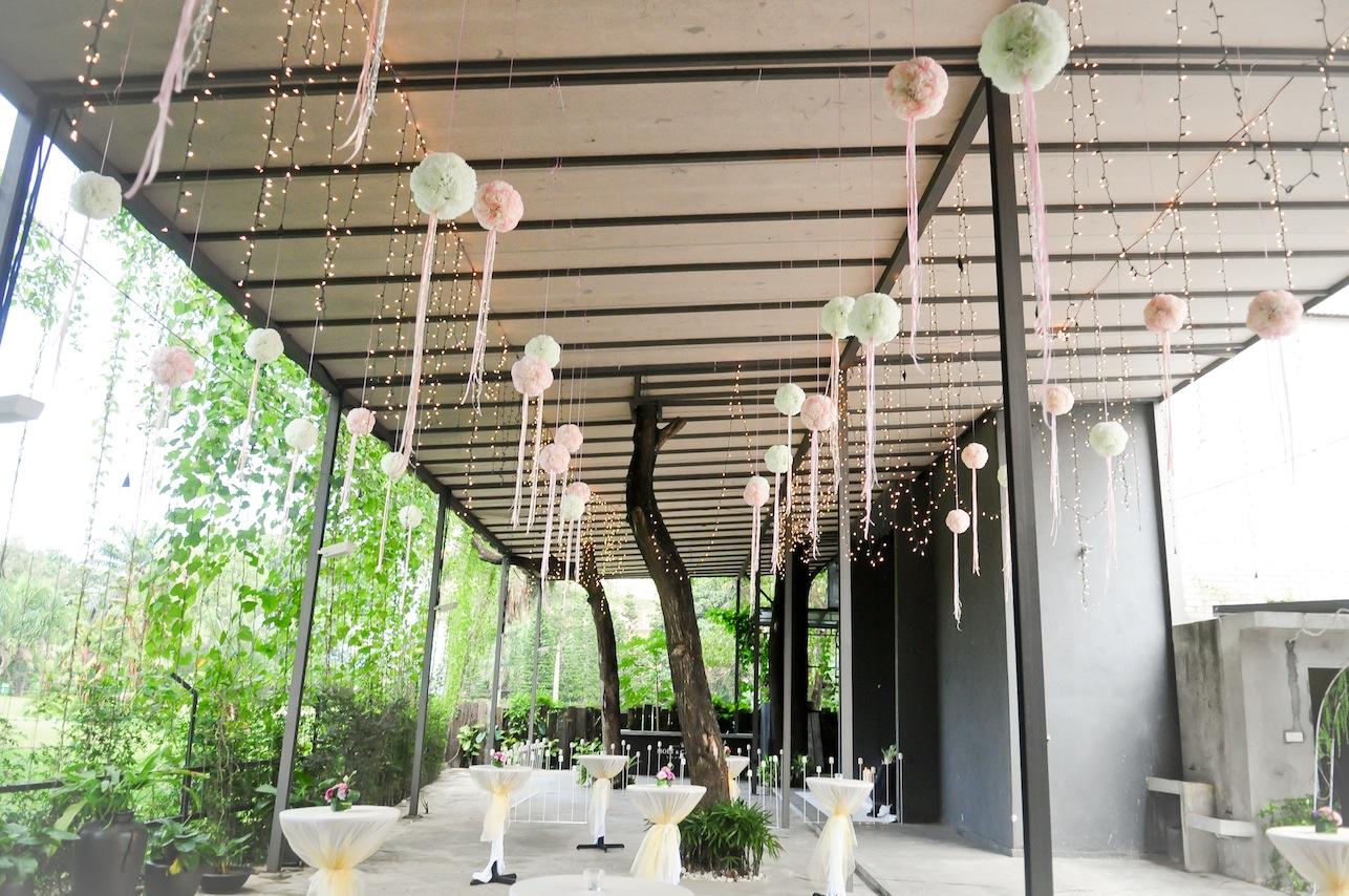 Zebra square kl wedding venue