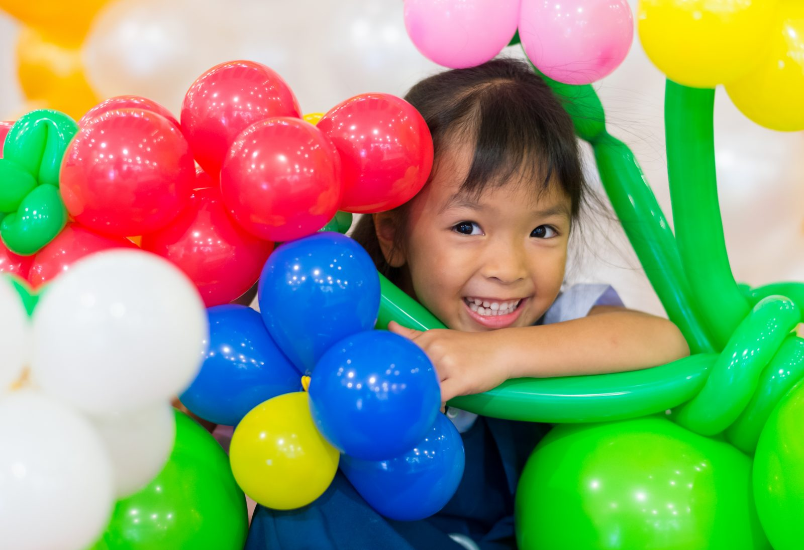 11 Steps to Throw the Best Kids Birthday Party Ever