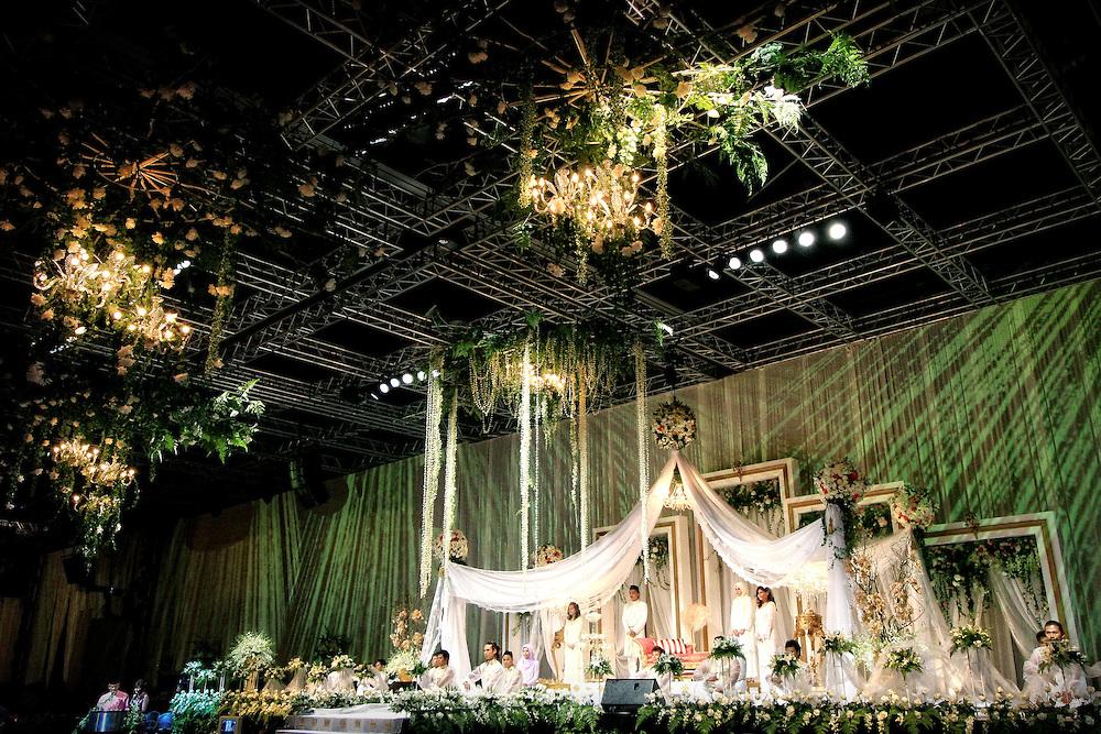 Siti Nurhaliza Datuk K wedding malaysia