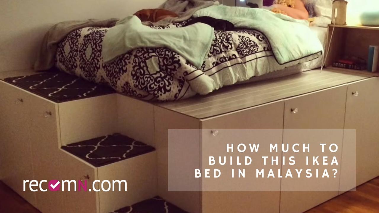 Blog Platform Bed Ikea