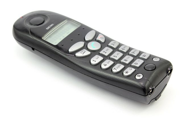 Home security tips: Turn down your home phone volume, or disconnect it completely to deter burglaries.