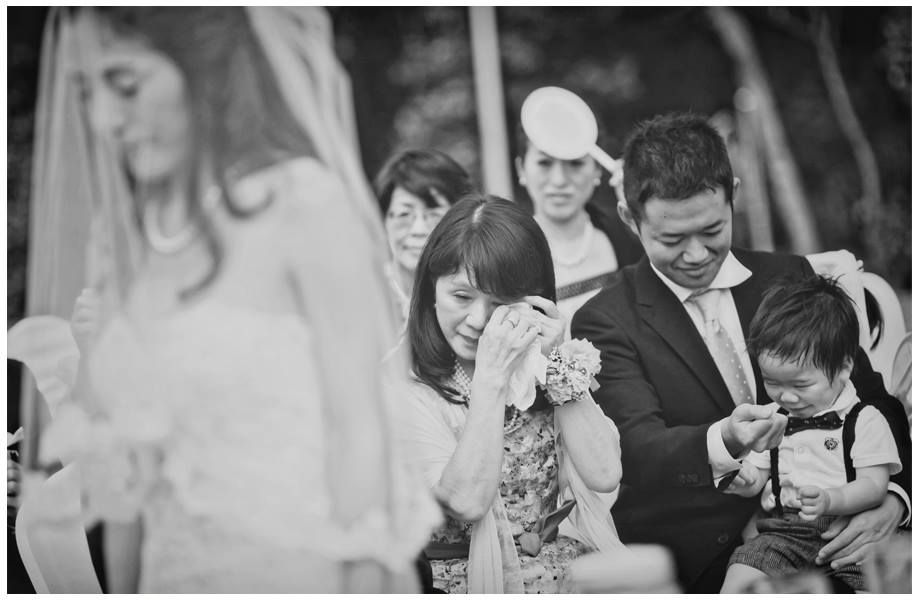 Wedding Photography by ZA Gallery / Zach Chin