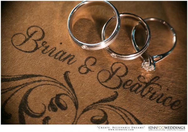 KENNFOO Weddings. Source.