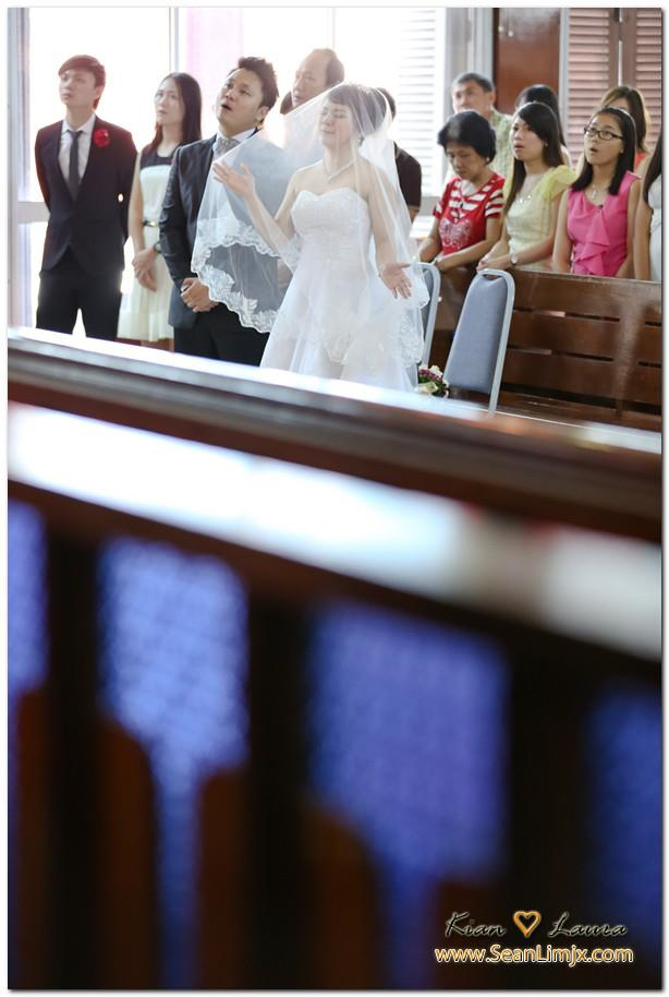 Wedding photography by Sean Lim Photography