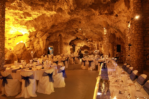 yanchep inn cave destination wedding venue