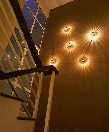 Aesthetic lighting by ICON Interior & Six Ways to Light Every Room in Your House   BDI azcodes.com