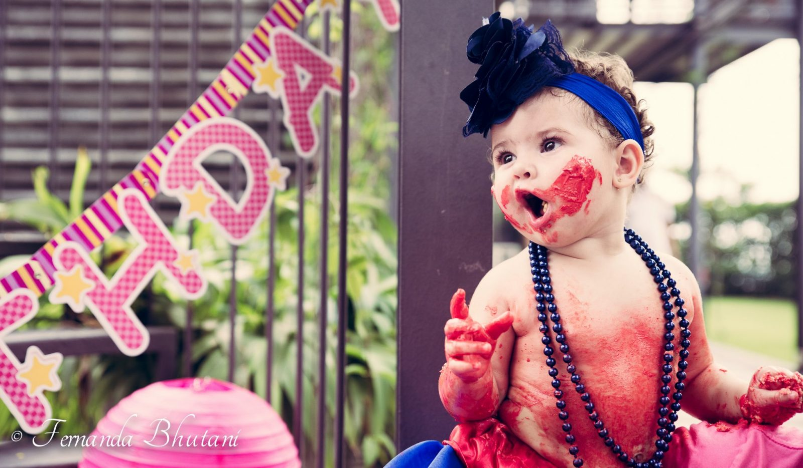 cake smash photography fernanda bhutani
