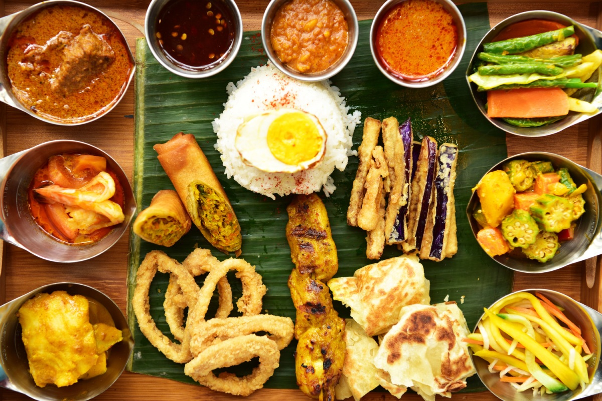 Banana Leaf Vancouver - Malaysian Restaurants in Vancouver