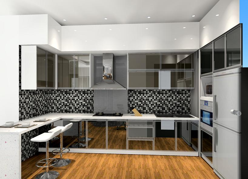 The One Kitchen Studio. Source.