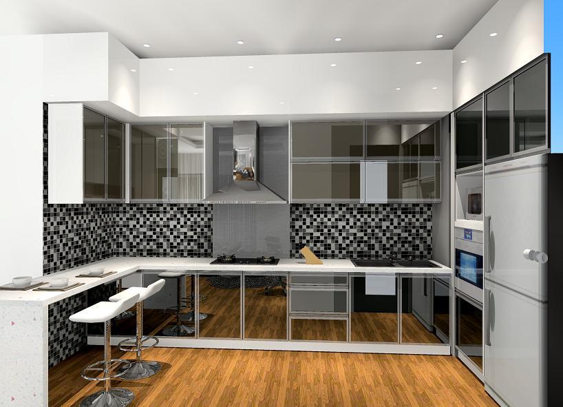 The One Kitchen Studio. Source.