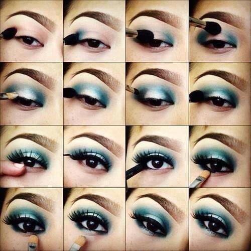 makeup artist malaysia Suz Make Up & Hairdo Service. Source.