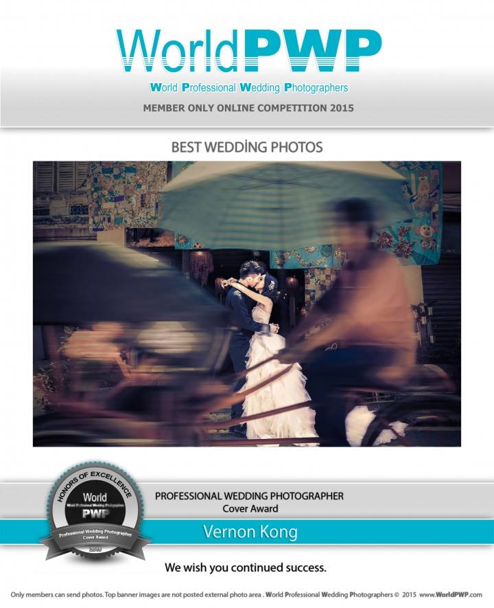 WorldPWP Cover Award 2015 by Momento Wedding. Source.
