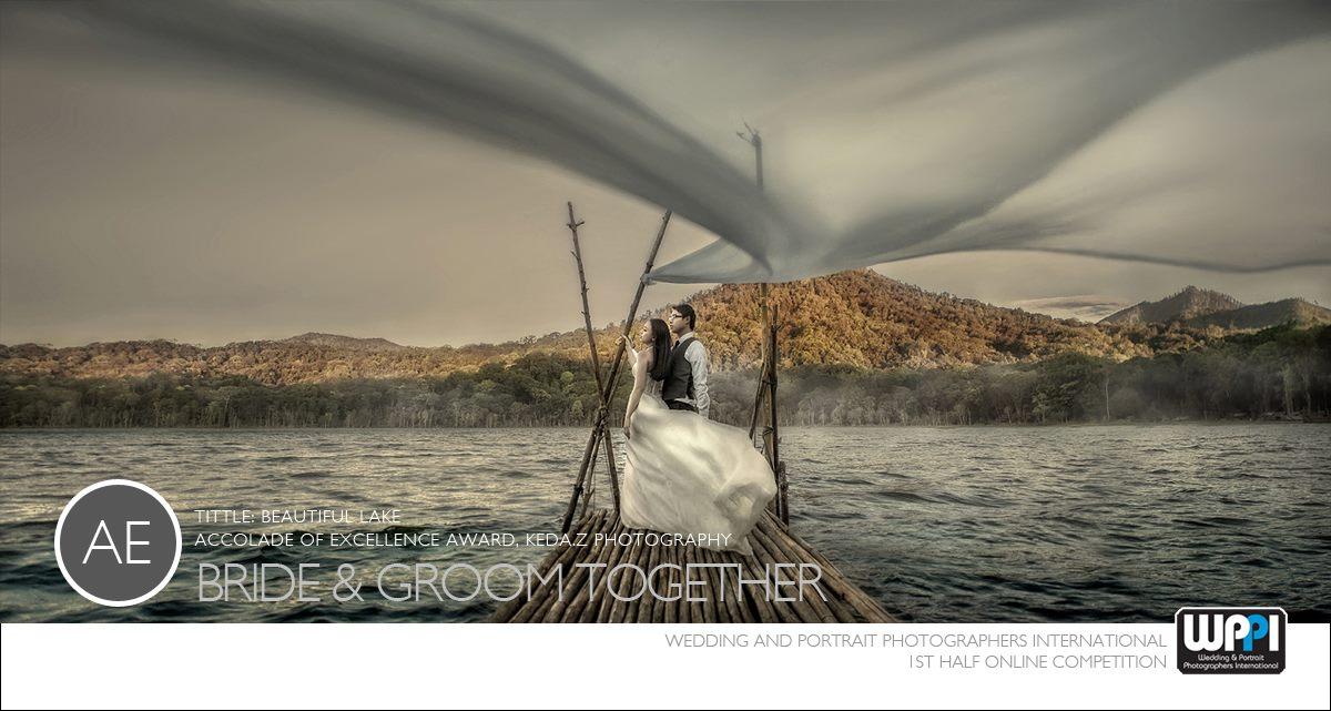 Award winning pre-wedding photography by KEDA.Z Photography Gallery.