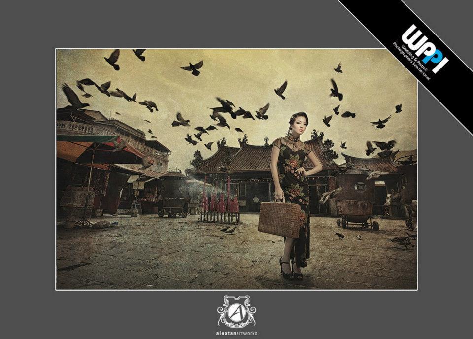 WPPI award winner Alex Tan Artworks. Source.