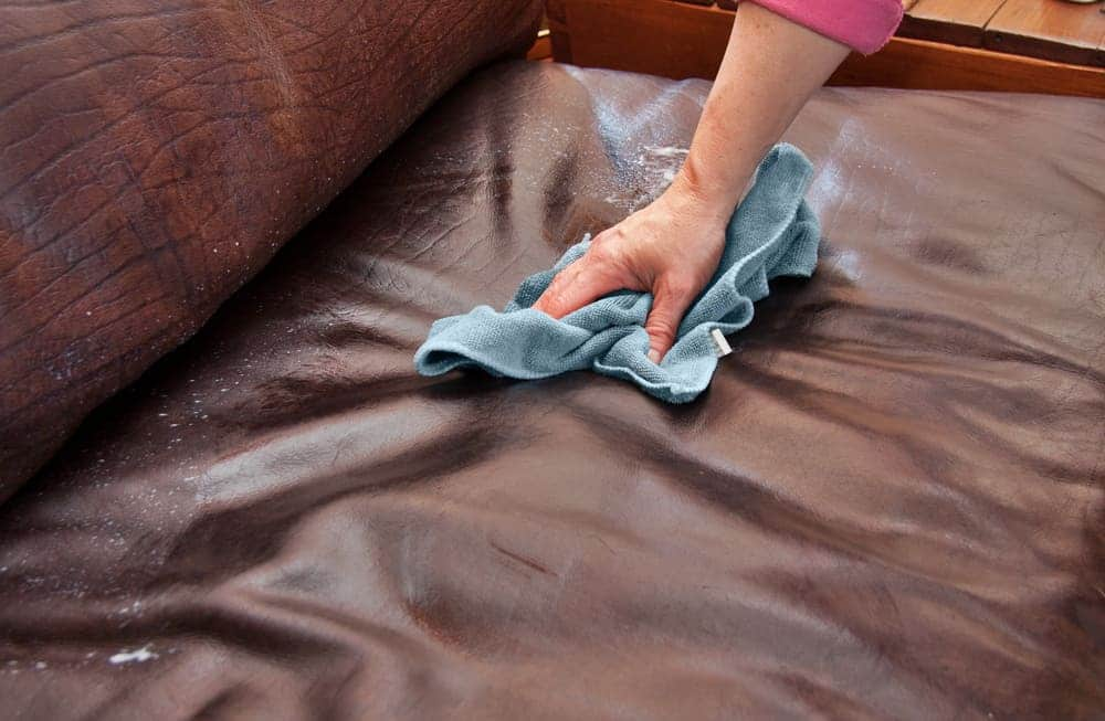 The Best Ways To Clean Different Stains in Your Home