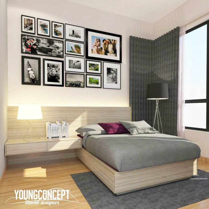 Young Concept Design Sdn Bhd. Source.
