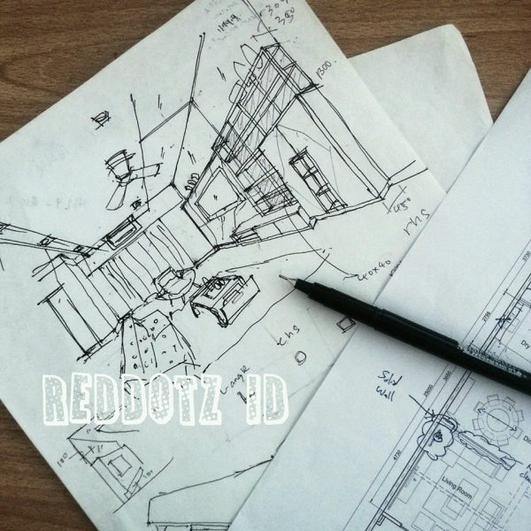 Reddotz Interior Design. Source.